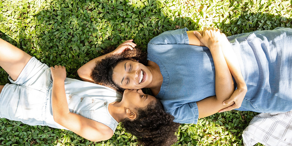 Heaux Tales; Conversations Black Mothers Don't have with their Daughters
