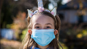 Reporte Virus Respiratorios – Estadísticas Meyer Lab
