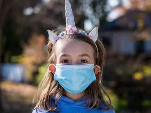¿La variante Delta del coronavirus es peor para los niños?