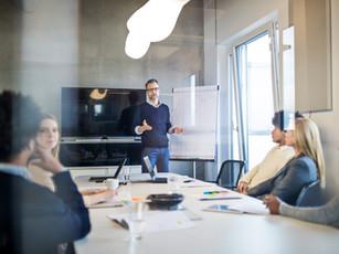 【簡単解説】中小企業が業務フローで改善する時の4つのステップ