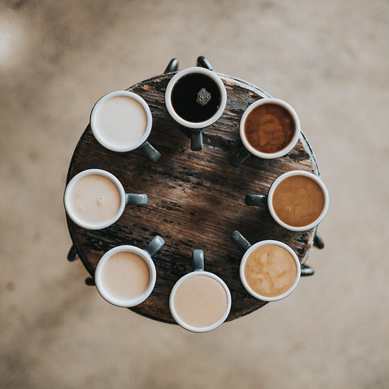 Café networking d'Octobre