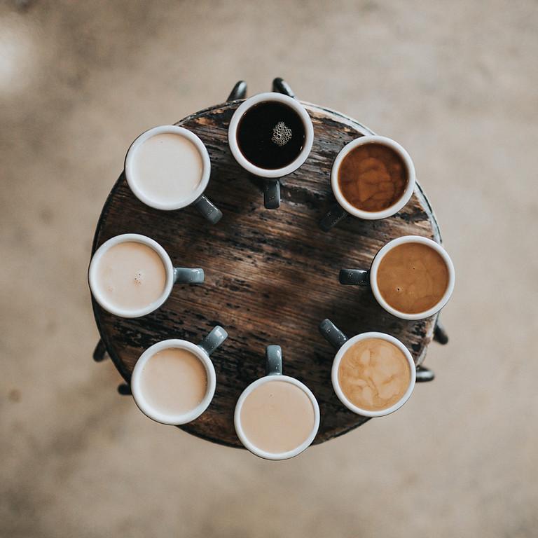 NE & NW Michigan PTACs: Coffee & Contracting-MDOT