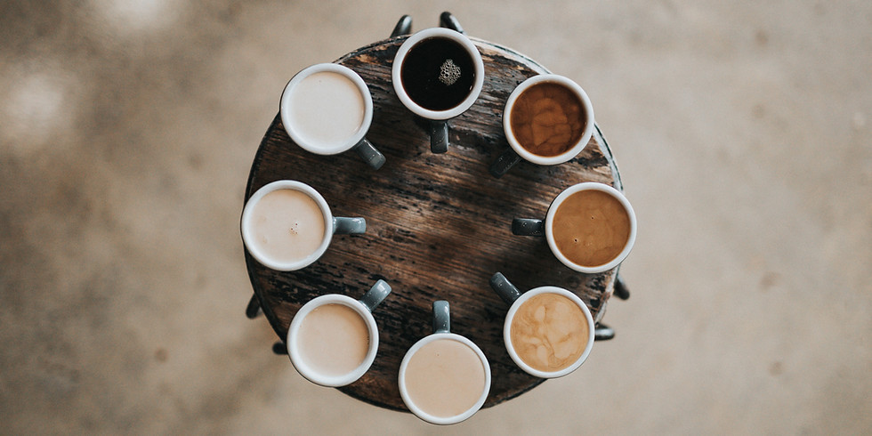 Mama Café VOOR JOU