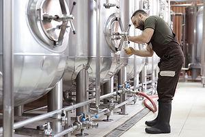 Bira Bira Makinesi