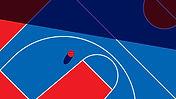 Estadio de baloncesto