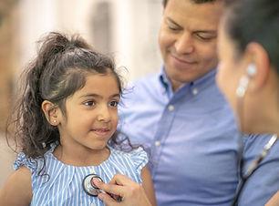 Al pediatra