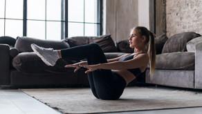 Fitnessstudio oder Home Workout?