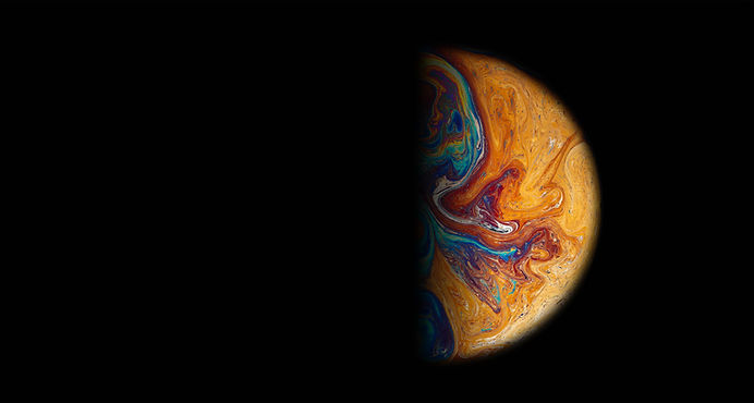 Abstract Planet
