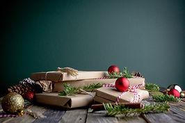 お歳暮・クリスマスリースなどご予約承り中です♪