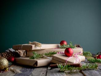 Consommez local pour vos derniers cadeaux !