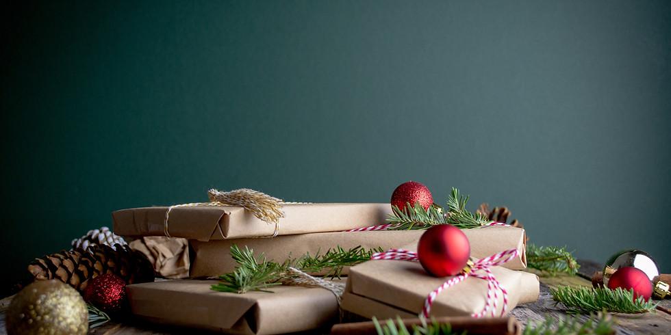 Fairtrade Christmas