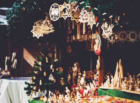 Your NYC Guide to the Holidays