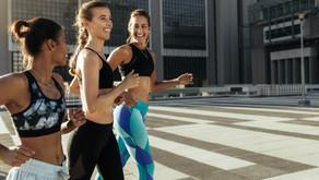 5 hábitos que te ayudan a activar tu energía física y mental.