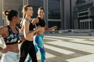 Los emprendedores adquieren disciplina y competitividad al correr