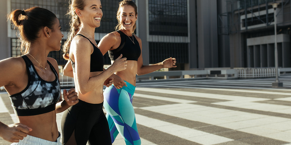 Booty/Abs Workout, Health Workshop and Brunch Event