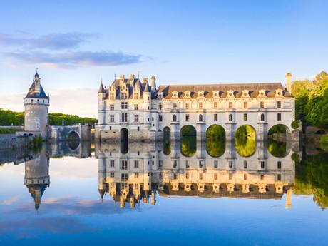 Un réseau de monuments dans toute la France