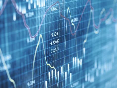 Equities on a Juggernaut