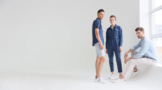 Modelos Jovens