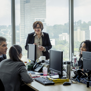U.S. Employee Engagement Hits New High After Historic Drop
