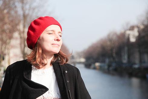 Rode baret