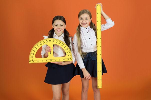 Big Rulers