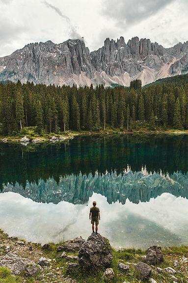 Viaggio nella natura