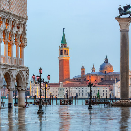 TravelAnne Video Favorite          Italy: The Best of Two Worlds!