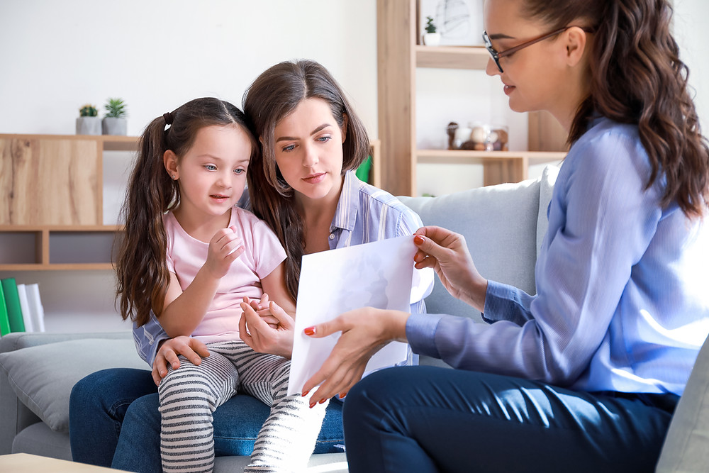 social psychology, developmental psychology, can children learn from video