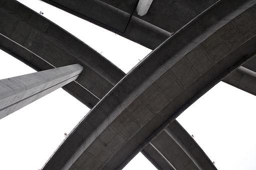 Flyover Bridges