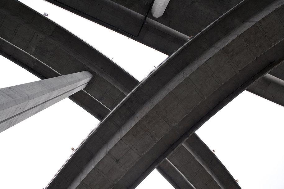 Ponts de survol