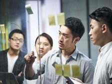 Profissionais que desejam entregar resultado com maior valor para colaboradores, líderes e sociedade.