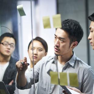 서비스 디자인 교육 프로그램
