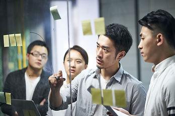 Tous nos appareils sont le fruit d'une collaboration Franco-Chinoise.