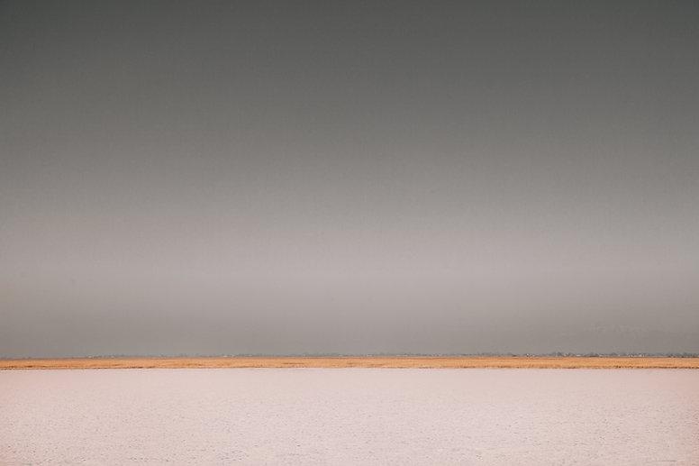 Gradient Grey Wall
