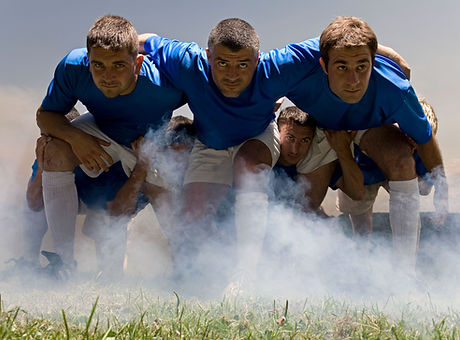 Équipe de rugby