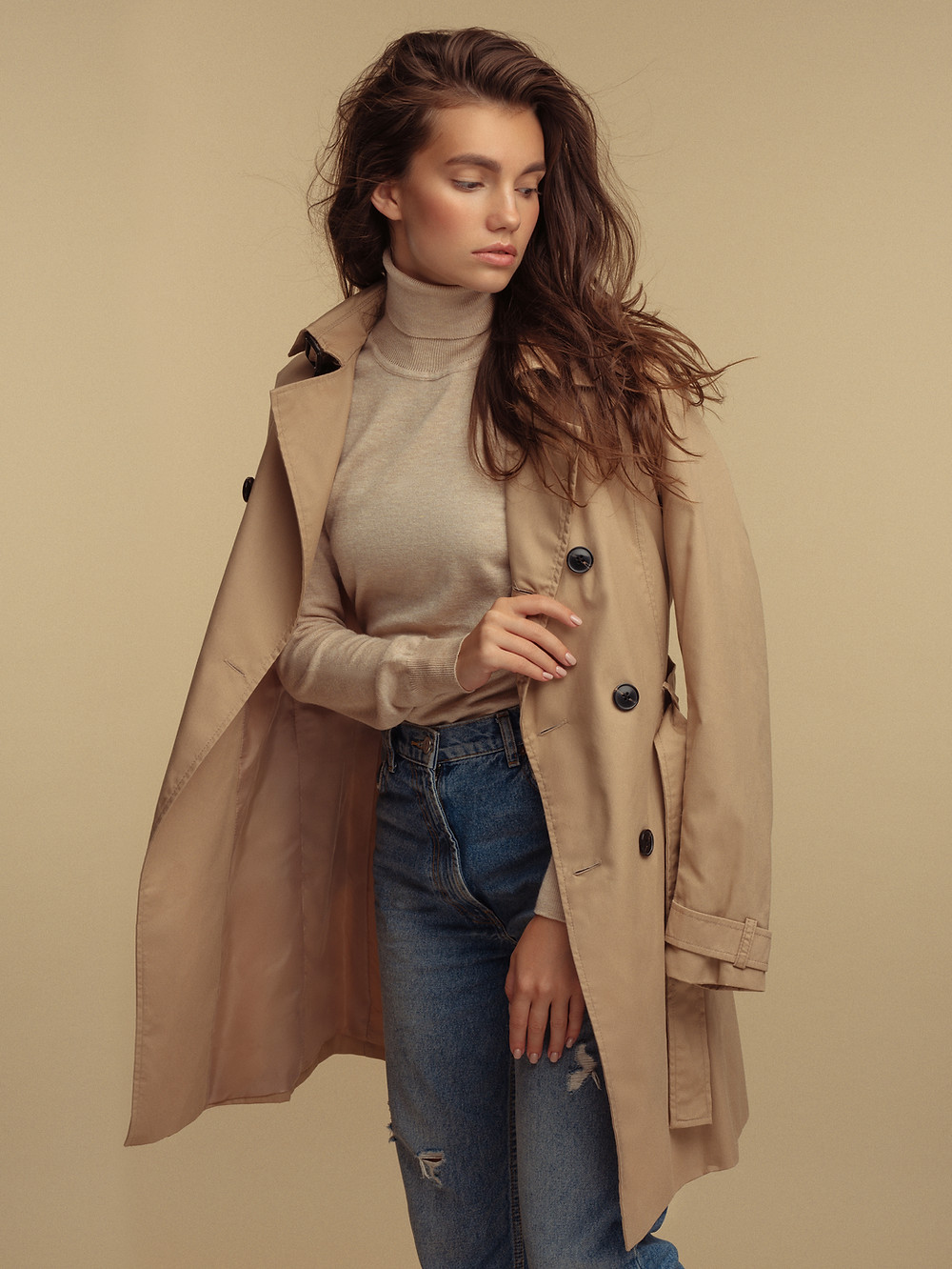 10 camel coats for fall and winter 2020
