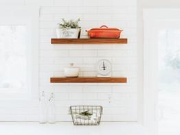 Tools To Hang Shelves