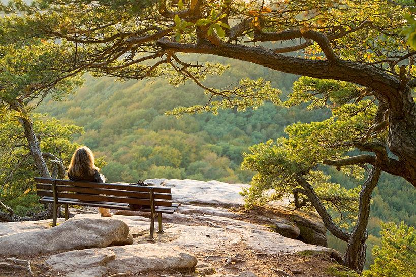 Life balance coaching for women