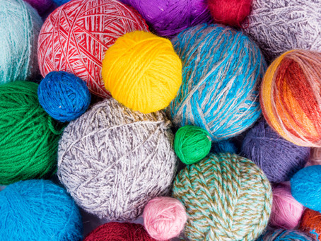 Shawl Ministry Summer Schedule