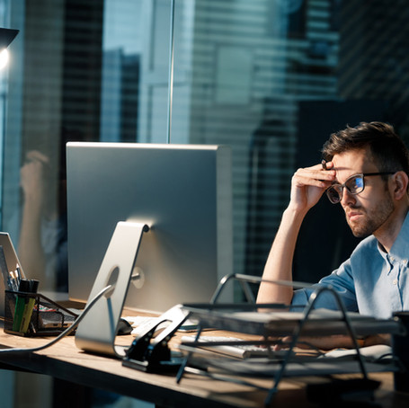 How To Prioritise Mental health in the Workplace...