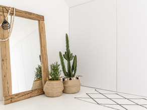 TIPS FOR PACKING DÉCOR: FLAT WALL ART & MIRRORS