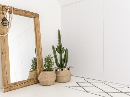 Tips de Feng Shui para ubicar los espejos en tu hogar