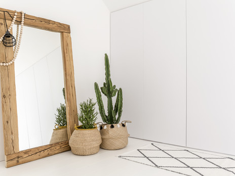 Indoor Plants Promote Wellness...Ready to Bring the Outdoors in?
