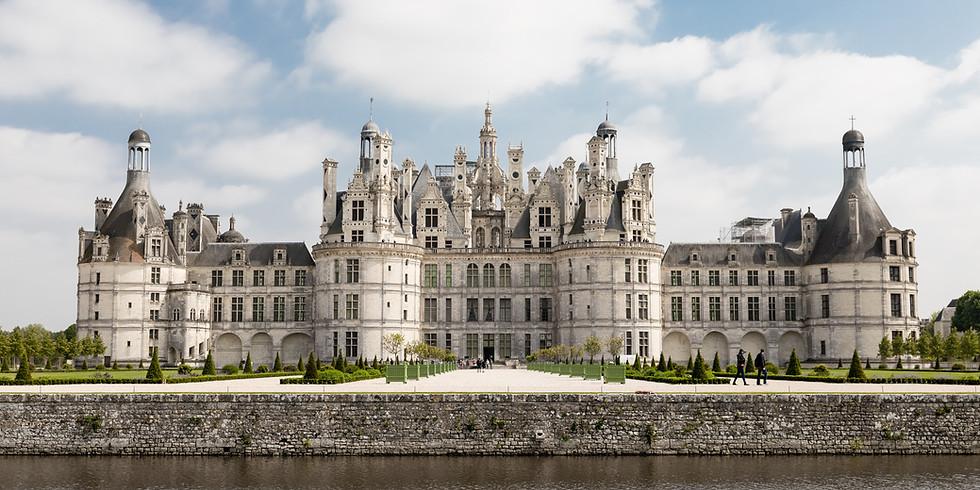 Loire/Jura/Savoyen  20 €
