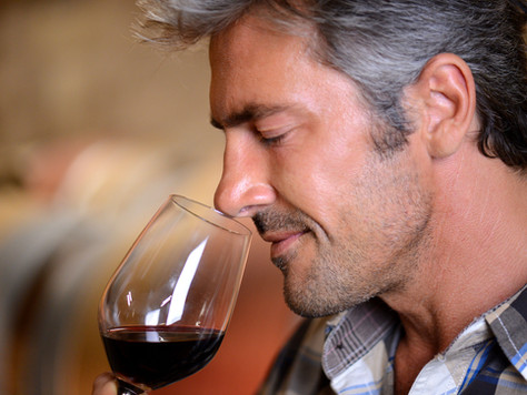 A tour of your taste buds: how to sip wine properly