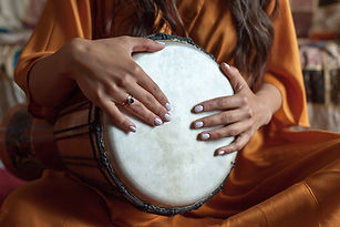 Traditional Drums