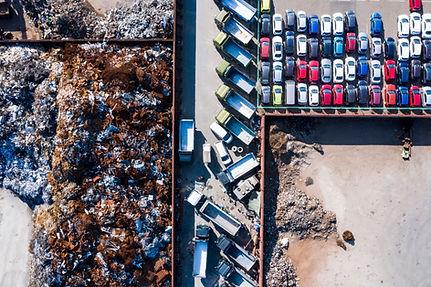 Dumping Sites
