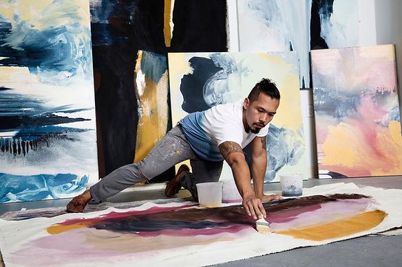 Canvas Painter