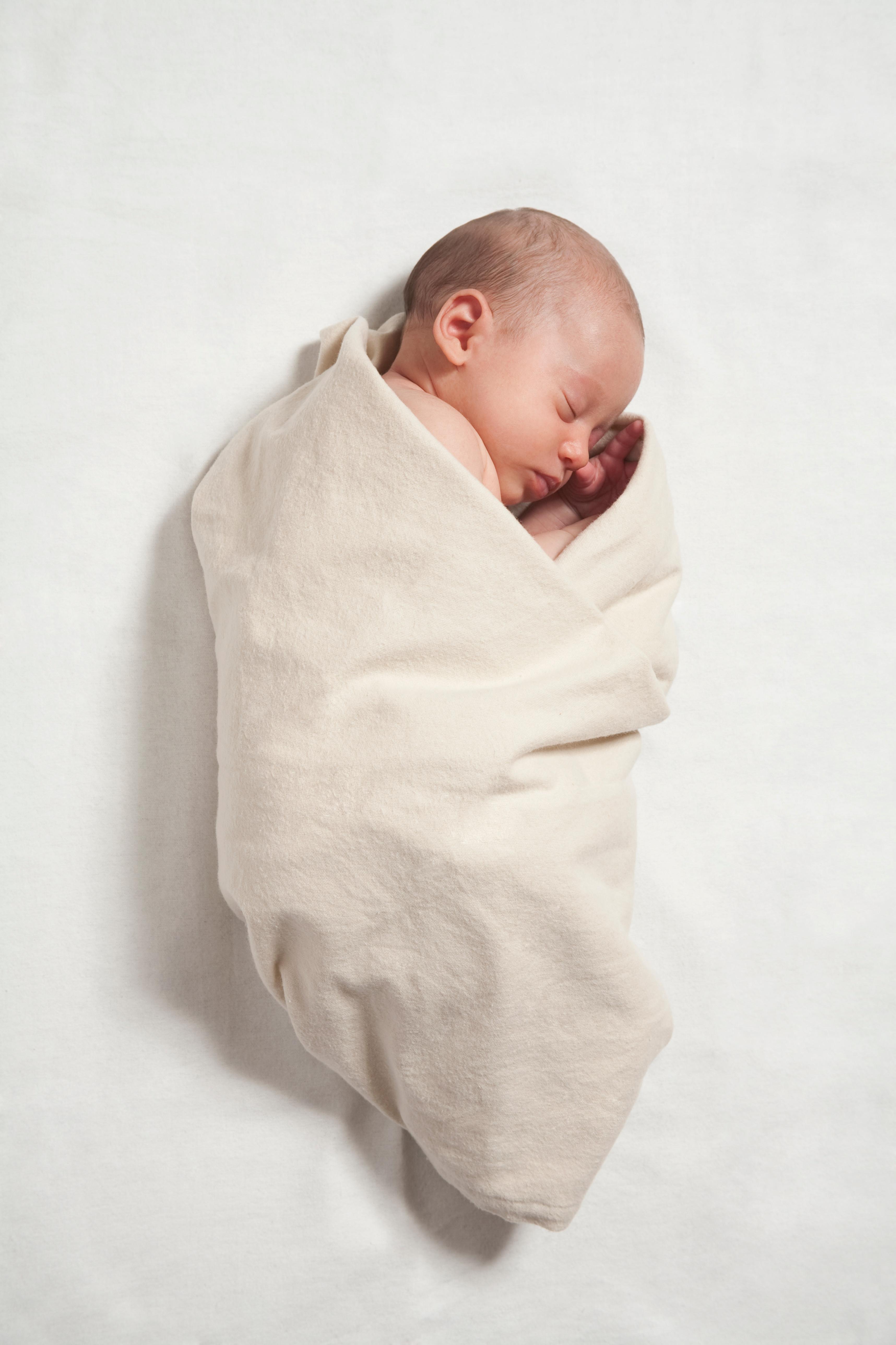 Newborn Sleep Package