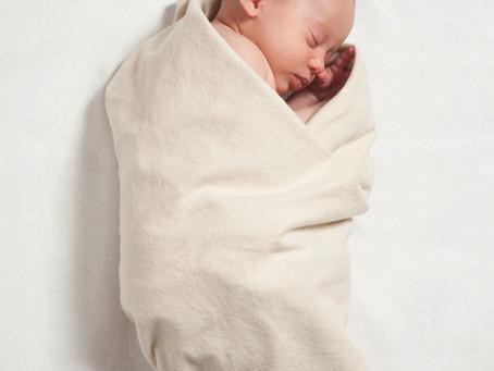 Bizarre Newborn Facts!